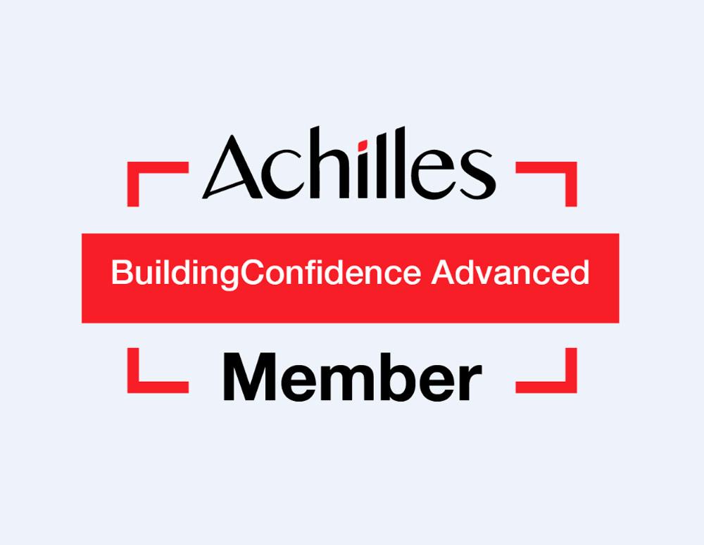 Achilles BuildingConfidence