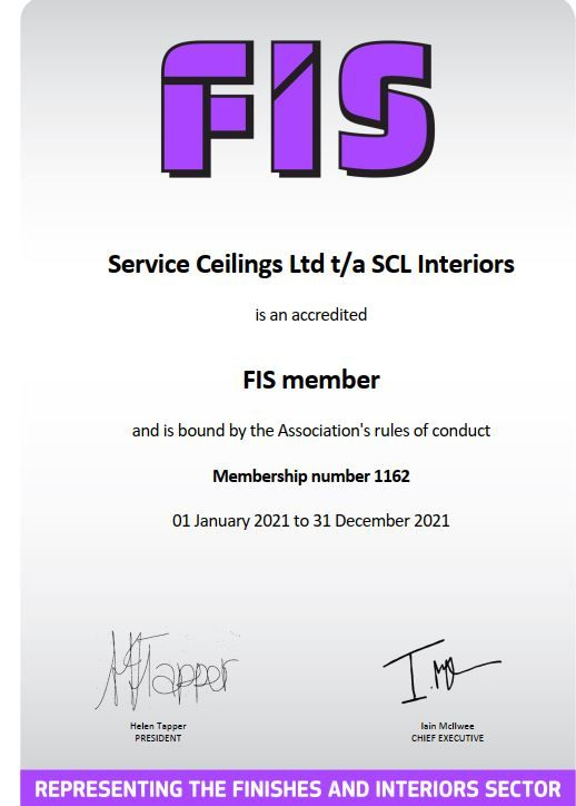 Another year with FIS